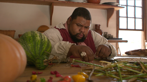 The Cooking Gene: Michael Twitty