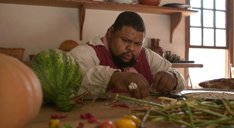 Curate 757: The Cooking Gene: Michael Twitty