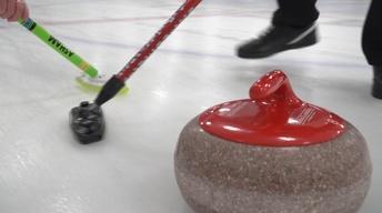 Sliding on the Ice