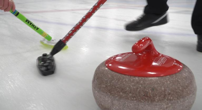 SDPB Specials: Sliding on the Ice