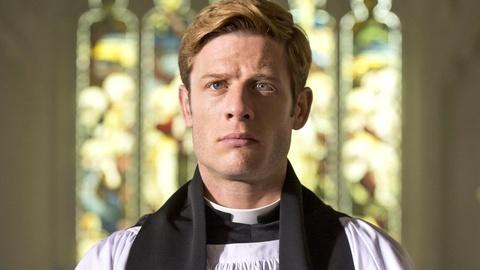 Grantchester - Masterpiece -- S3: Preview