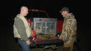 Raccoons, Deer Hunting, and More!