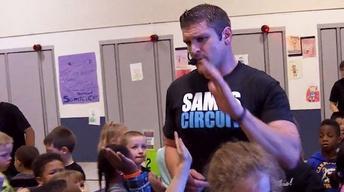 Sami's Circuit: Heroes & Helping Hands 2016