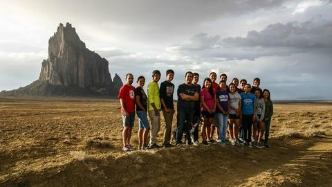 Local, USA -- The Mayors of Shiprock | Promo