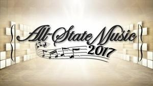 All-State Music Festival 2017