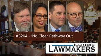 S32 E04: No Clear Pathway Out