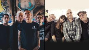 Anti-Flag / Pixies