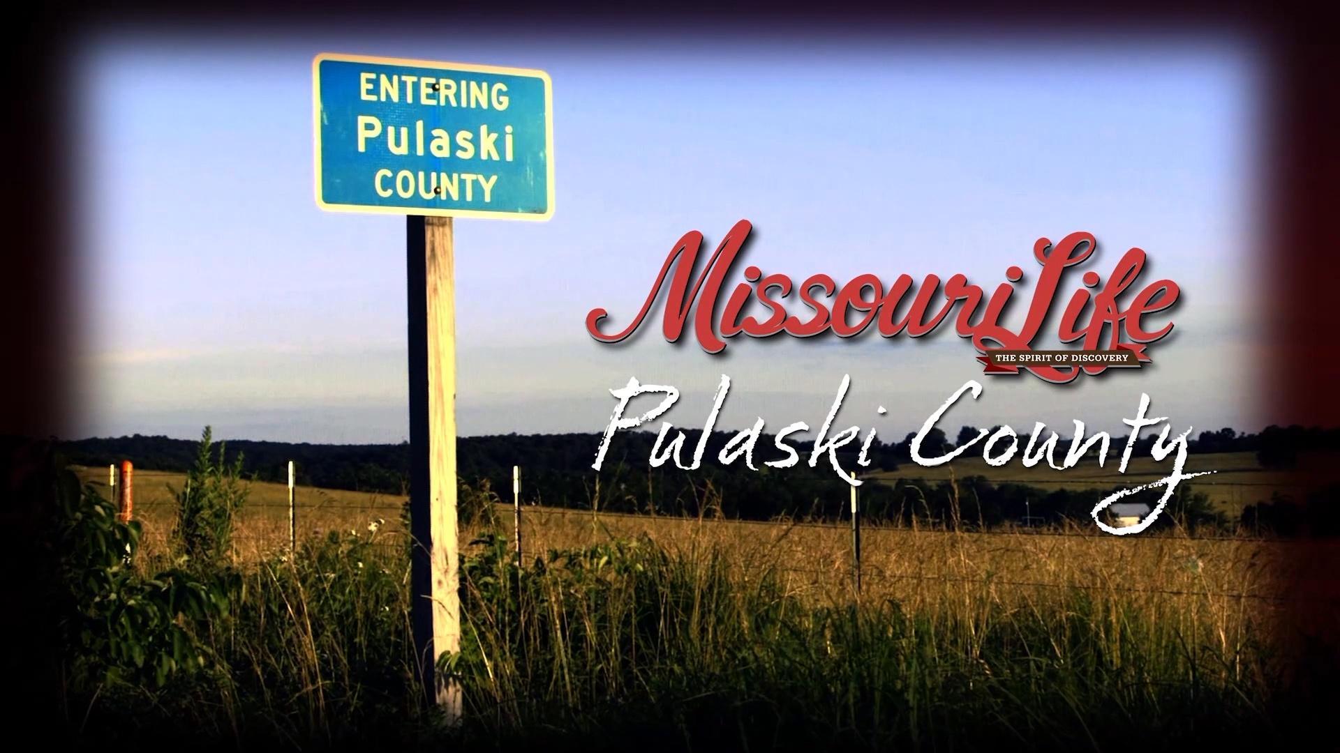 Missouri Life #306 Pulaski County