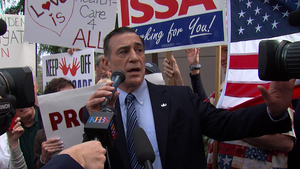 Roundtable: Issa Bows Out
