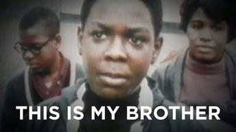 S30: This is my brother