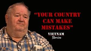 Your Country can Make Mistakes