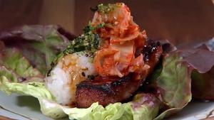 Mingalaba Restaurant, The Brazen Head, āina