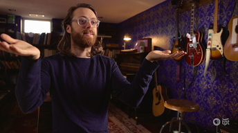 jeremy messersmith | Make a Record | The Lowertown Line