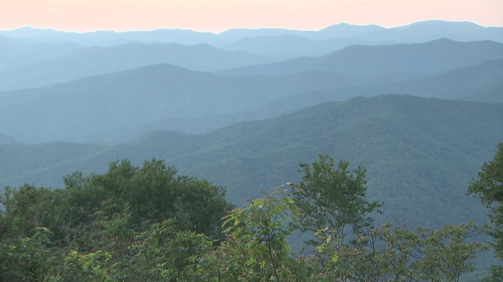 Blue Ridge, LaGrange, Milledgeville image