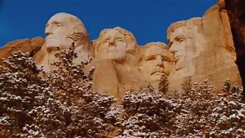 The National Parks -- Untold Stories | Mount Rushmore: Telling America's Stories