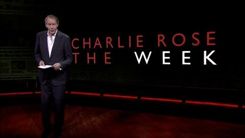 Charlie Rose The Week -- August 11, 2017