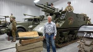 Wyoming Museum of Military Vehicles - Dan Starks