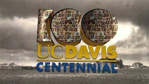 UC Davis at 100