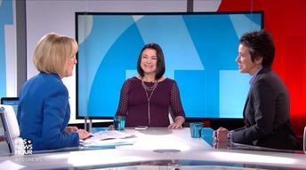 Amy Walter and Tamara Keith on James Comey's Trump take