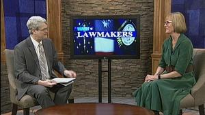 WNIN Lawmakers: March 16, 2018