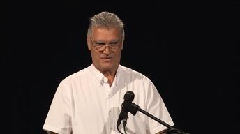 Wayne Chandler, American Graduate Champion   Speech