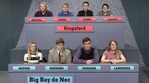 4023 Kingsford vs Big Bay de Noc