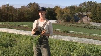 Annie: Why I Farm