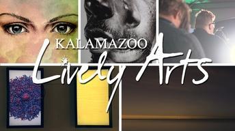 Kalamazoo Lively Arts - S03E05