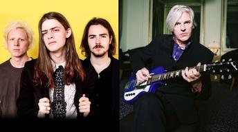 Blaenavon and Robyn Hitchcock