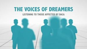 The Voices Of Dreamers
