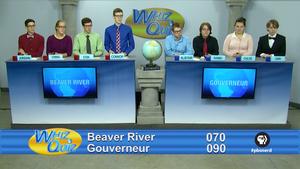 Beaver River vs. Gouverneur 2017