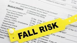 Report Card Reaction; Preventing Elderly Falls