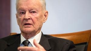 Remembering Carter adviser Zbigniew Brzezinski