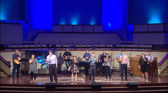 FBC Martin Worship Team