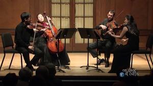 Zora String Quartet