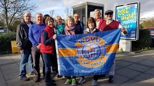 WGVU Explorers: Exploring Ireland and Britain