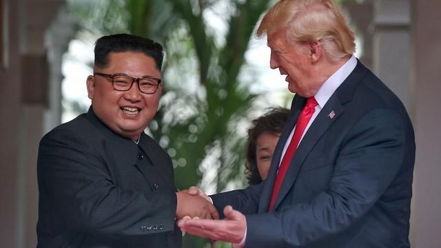 Recapping President Donald Trump's meeting with North Korea'