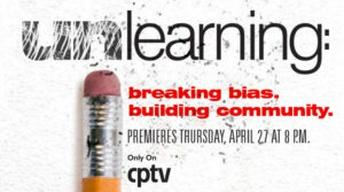 Unlearning: Breaking Bias. Building Community.