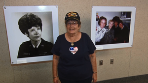 Vietnam Stories: Bonnie Waters