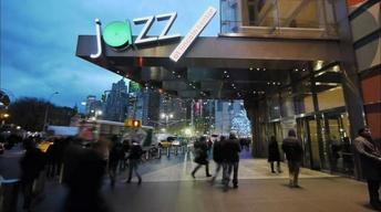 This Week at Lincoln Center:  Swing University