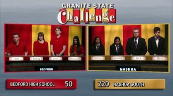 SuperChallenge: Nashua South Vs. Bedford