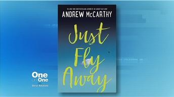 Actor Andrew McCarthy Dishes on Acting, Directing and Writin