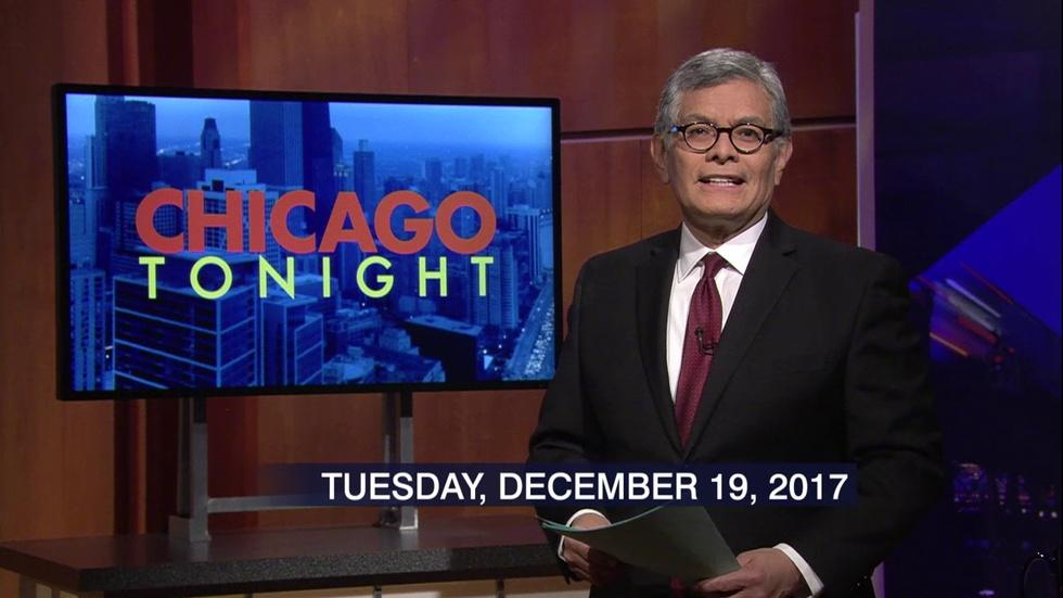 Dec. 19, 2017 - Full Show image