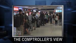 Metrofocus: July 21, 2017