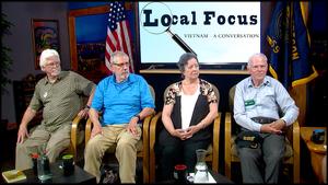 Local Focus: Vietnam – A Conversation