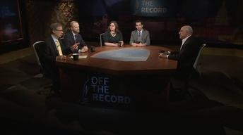 Nick Khouri | Off the Record OVERTIME |1/12/18