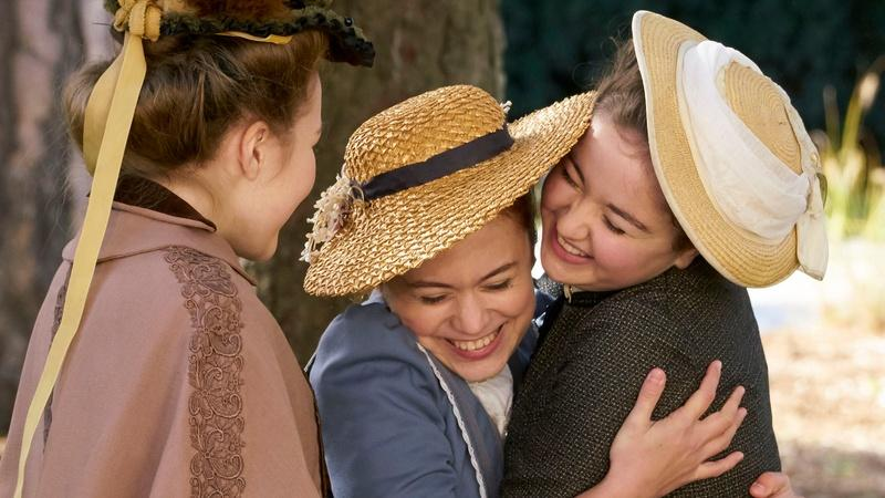 Anne of Green Gables - The Good Stars | PBS Programs | PBS