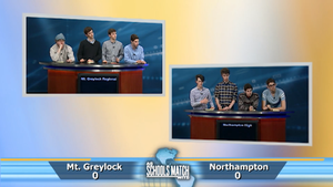 The Championship: Mt. Greylock vs. Northampton (June 24, 201