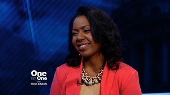 Women's Leadership: RWJBarnabas Health's Michellene Davis