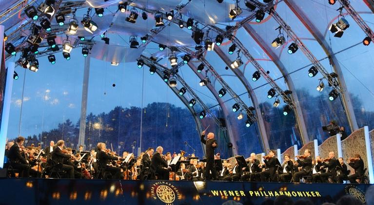 Great Performances: Vienna Philharmonic Summer Night Concert 2017 Preview